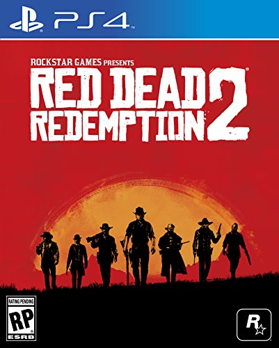 Red Dead Redemption 2 - Playstation 4 (Playstation 2 Video Game Console compare prices)