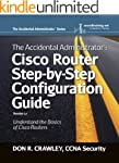 The Accidental Administrator: Cisco R...