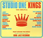 Studio One Kings [Vinilo]