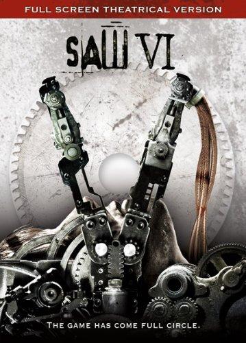 ხერხი 6 (ქართულად) - Saw VI / Пила VI (2009)