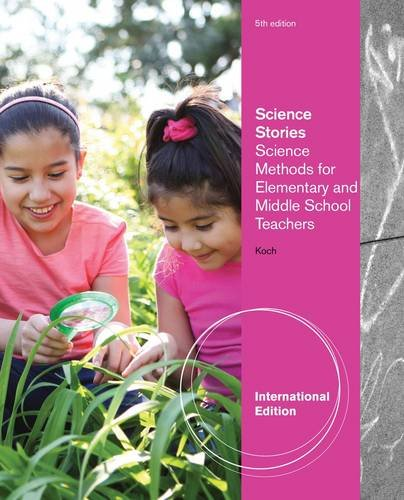 Science Stories (Spanish Edition)