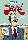 Le Teckel, tome 3 : Votez le Teckel