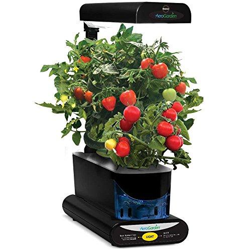 Home Indoor Garden Pod Kit Grow Vegetable Food Plant