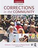 img - for Corrections in the Community book / textbook / text book