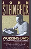 Image of Working Days: The Journals of The Grapes of Wrath
