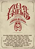 All My Friends: Celebrating the Songs & Voice of Gregg Allman [DVD]