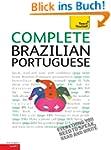 Complete Brazilian Portuguese: Teach...
