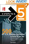 5 Steps to a 5 500 AP U.S. History Qu...