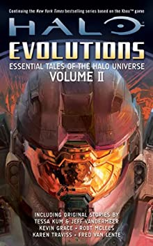 Halo: Evolutions Volume II: Essential Tales Of The Halo Universe: 2