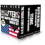 Disasters That Shaped America Boxed Set: ~ Dean King