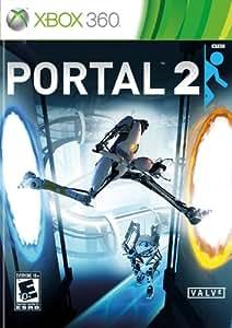 PORTAL 2 XB360 - Xbox 360 Standard Edition