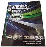 2009 Uniform Plumbing Code