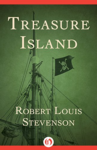 Stevenson, R. L. - Treasure Island