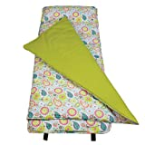 Wildkin Spring Bloom Original Nap Mat, One Size