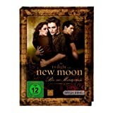 "New Moon - Bis(s) zur Mittagsstundevon ""Stephenie Meyer"""