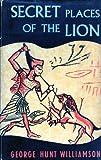 Secret Places of the Lion