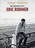 Image de Eric Rohmer: Eine Publikation der VIENNALE