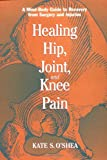 Kate O'Shea Healing Hip, Joint and Knee Pain: A Mind-body Guide to Recovering from Surgery and Injuries