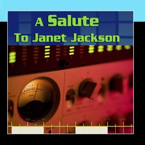 R&B Hit Makers - A Salute To Janet Jackson