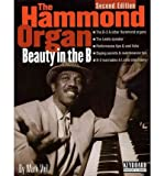 img - for [(The Hammond Organ: Beauty in the B )] [Author: Mark Vail] [May-2002] book / textbook / text book