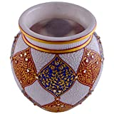 Craft And Craft Handicrafts's Matki Pot - B00LX6EIBC