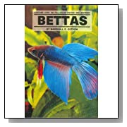 Bettas [Hardcover]