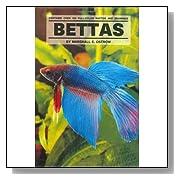 Bettas [Hardcover]