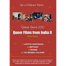 Queer Films From India II