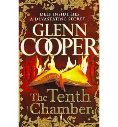 The Tenth Chamber descarga pdf epub mobi fb2