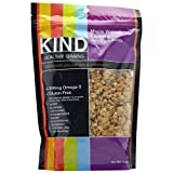 Kind Healthy Grains Maple Walnut Clusters with Chia &amp; Quinoa -- 11 oz