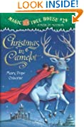 Magic Tree House #29: Christmas in Camelot Enhanced Ebook (Special Video Edition with Songs from the Musical!)