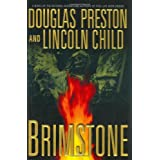 Brimstone (Preston, Douglas)by Douglas Preston