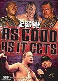 ECW: As Good As It Gets DVD-R