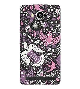 EPICCASE phoenix Mobile Back Case Cover For LENOVO A7700 (Designer Case)