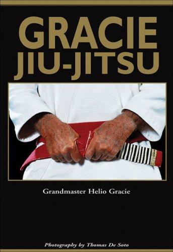 gracie jiu jitsu the master text pdf