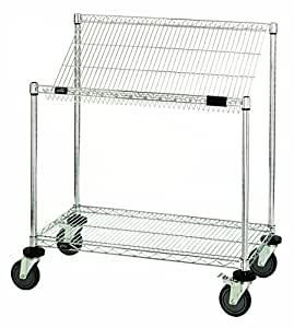 Narrow Wire Basket as well Webcontent4 together with diykitchensuk   images products cornersolutions magic Corner Silver Chrome Baskets Left Handed likewise B001GXD7YG moreover Linen Pantry Storage Systems. on pantry shelf
