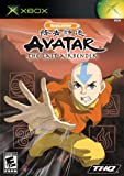 Avatar The Last Airbender - Xbox