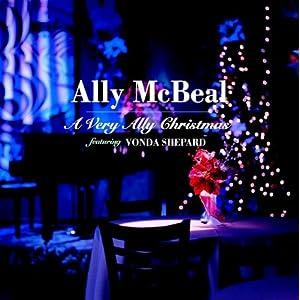 A Very Ally Christmas