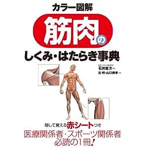 カラー図解 筋肉のしくみ・はたらき事典 [Kindle版]