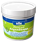 Söll 11001 PhosLock AlgenStopp - Der stärkste Phosphatbinder der Welt