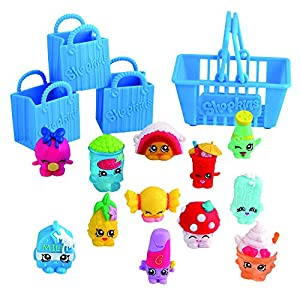 Amazon.com: Shopkins Season 1 (12-Pack) (Styles Will Vary): Toys