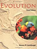 Evolution (0763710660) by Monroe W. Strickberger