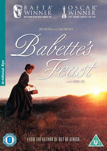 Babette'S Feast [Gabriel Axel] [Edizione: Regno Unito]
