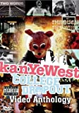 Kanye West: The College Dropout Video Anthology [DVD]