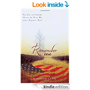Remember Me (Pieces of Silver Series #2)
