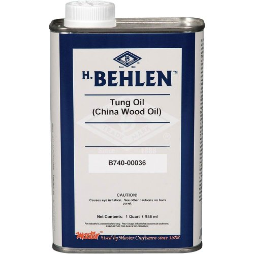 behlen-tung-oil-quart