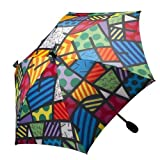 Quinny Britto Parasol - Pattern CV236BOY by Quinny
