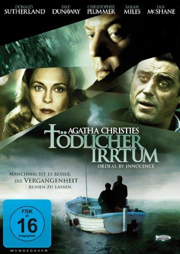 Agatha Christie's Tödlicher Irrtum