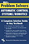 Automatic Control Systems / Robotics...