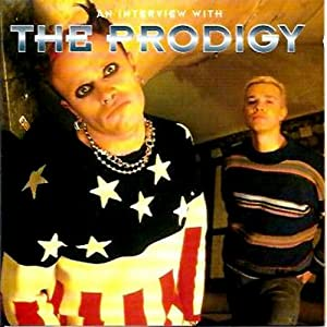 The Prodigy: A Rockview Audiobiography Speech